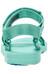 Teva Original Universal sandalen Dames turquoise